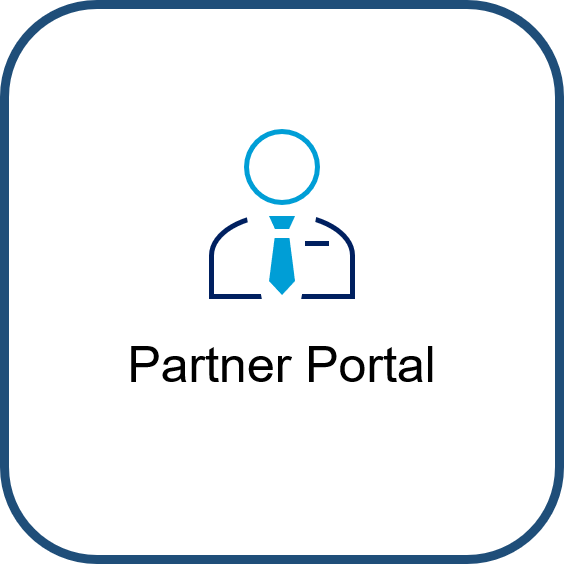 DIAG24 – Login Partner Portal